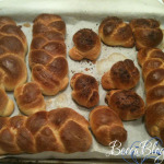 Cooked Challah | BeccaBlogs.com