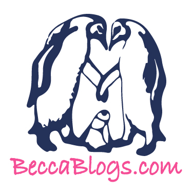 BeccaBlogs.com An Adoption Journey
