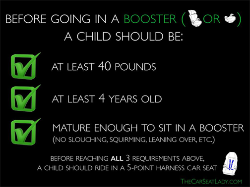 boosterseat
