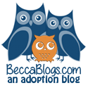 Becca Blogs about...