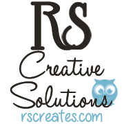 RS Creative Solutions
