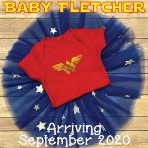 Baby Fletcher
